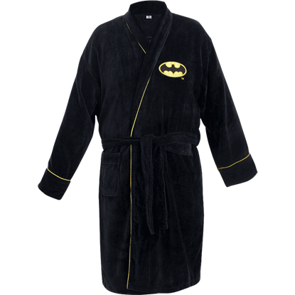 DC Batman Robe