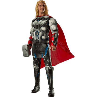 Age of Ultron Deluxe Thor Costume
