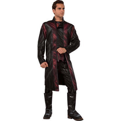 Age of Ultron Deluxe Hawkeye Costume