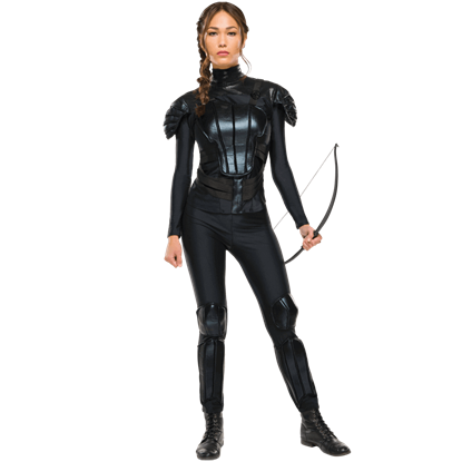 Adult Mockingjay Katniss Costume