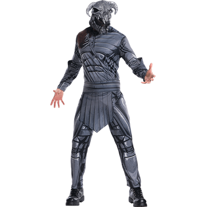 Adult Ares Costume