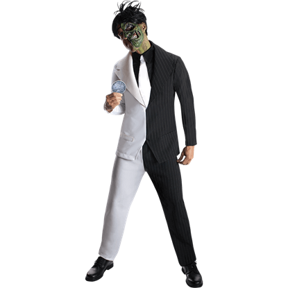 Mens Batman Two-Face Costume