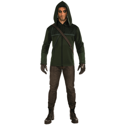 Adult Arrow Costume Jacket