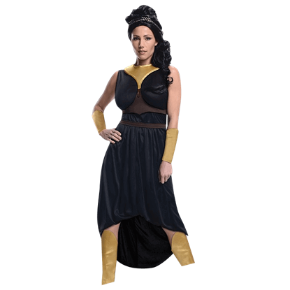 300 Rise of an Empire Queen Gorgo Costume