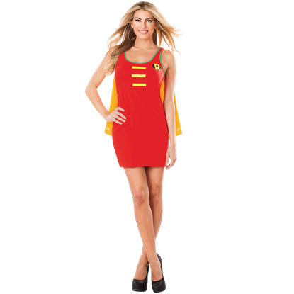 Adult Robin Tank Dress Costume