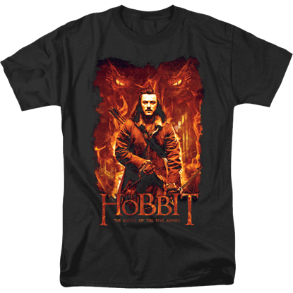 Bard the Bowman T-Shirt