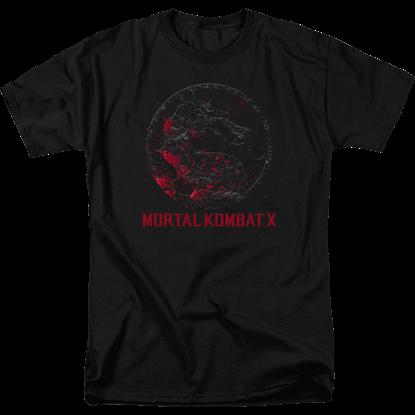 Mortal Kombat X Bloody Seal T-Shirt
