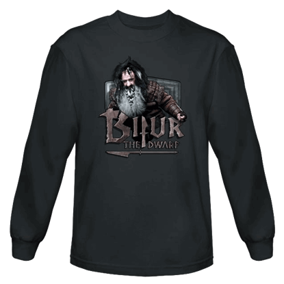 Bifur Long Sleeved T-Shirt
