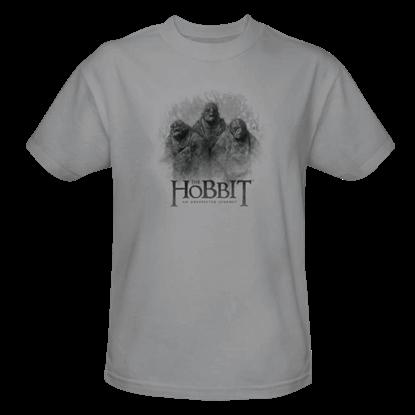 3 Trolls T-Shirt