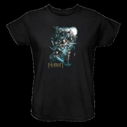 Epic Adventure Womens T-Shirt