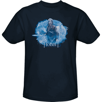 A Tangled Web Hobbit T-Shirt