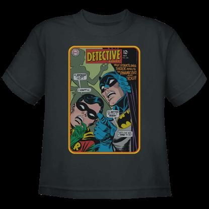Detective Comics Issue 380 Kids T-Shirt