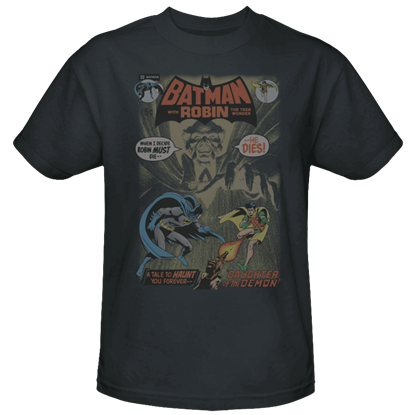 Batman Issue 232 T-Shirt