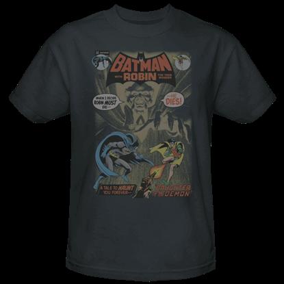 Batman Issue 232 T-Shirt