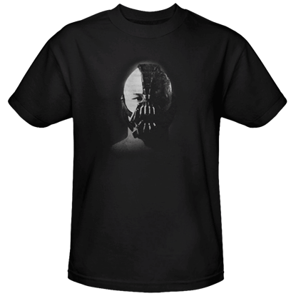 The Dark Knight Rises Bane T-Shirt