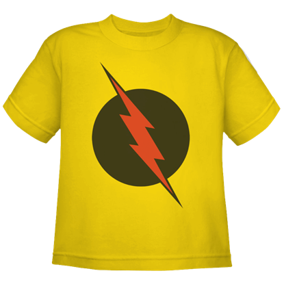 Reverse Flash Kids T-Shirt