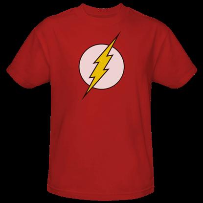 Classic Flash Logo T-Shirt
