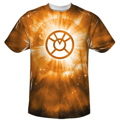Avarice of Ophidian T-Shirt