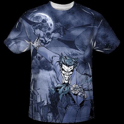 Catch The Joker T-Shirt