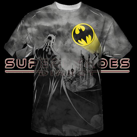 Heed the Call T-Shirt