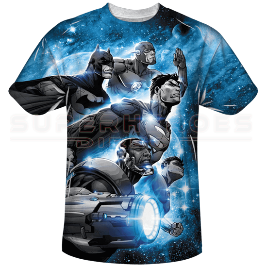 Atmospheric T-Shirt