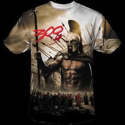 300 Spartans T-Shirt