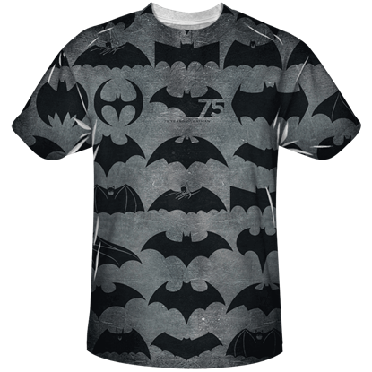 75 years of Batman T-Shirt