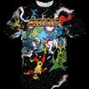 Crisis on Infinite Earths T-Shirt