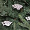 Dire Wolf Ornament Set