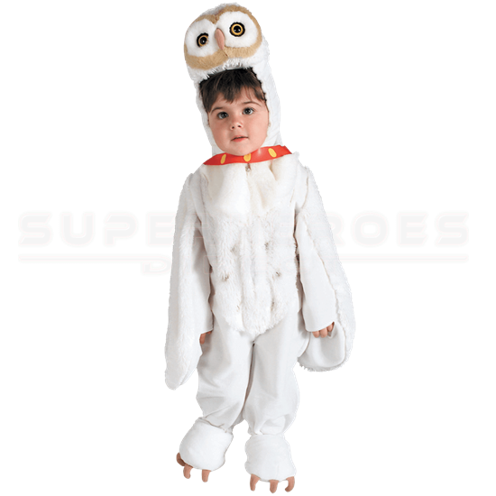 Deluxe Kids Hedwig the Owl Costume