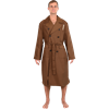 Doctor Who Tenth Doctor Trench Coat Robe