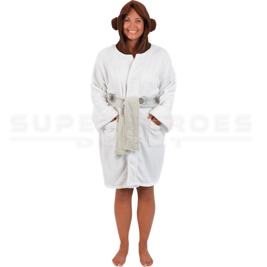 Star Wars Princess Leia Robe