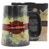 Game of Thrones Map Tankard