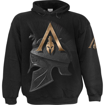 Assassins Creed Odyssey Alexios Armour Hoody