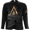 Assassins Creed Odyssey Alexios Armour Long Sleeve T-Shirt