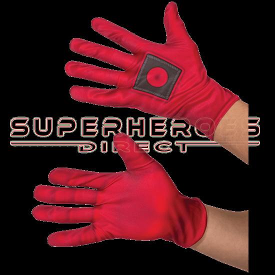 Adult Deadpool Gloves
