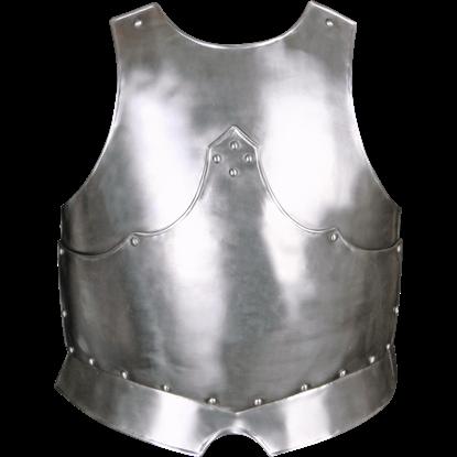Steel Gustav Breastplate