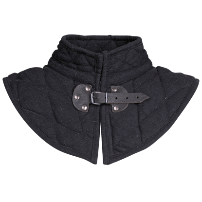 Arthur Padded Collar