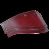 Artemis Leather Spaulders