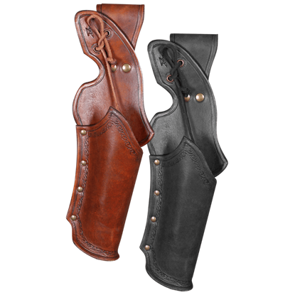 Dragone Leather Holster