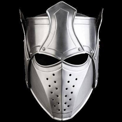 "Corinthian Armour Helmet-Antique Finish Medieval Knight Crusader Armour/"" Greek"
