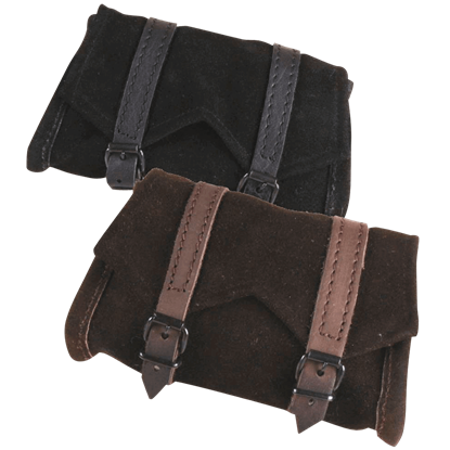Friedhelm Belt Bag