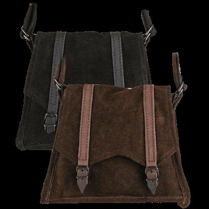 Friedhelm Shoulder Bag