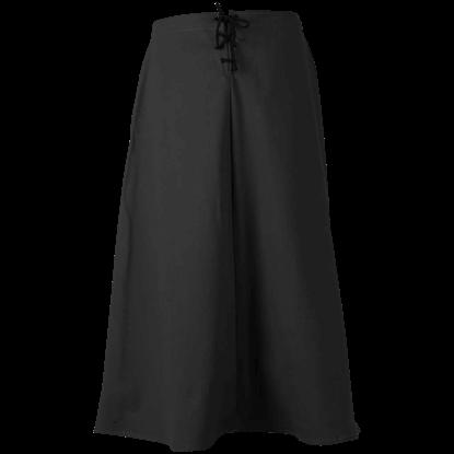 Sina Canvas Skirt