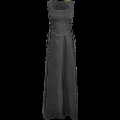 Uma Canvas Dress
