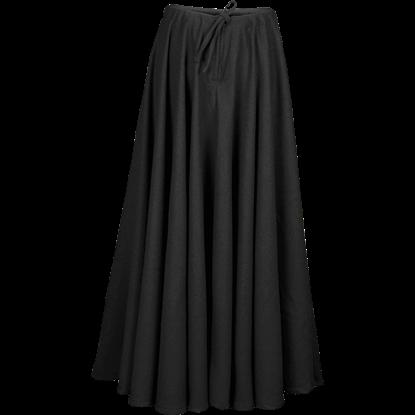 Ursula Wool Skirt