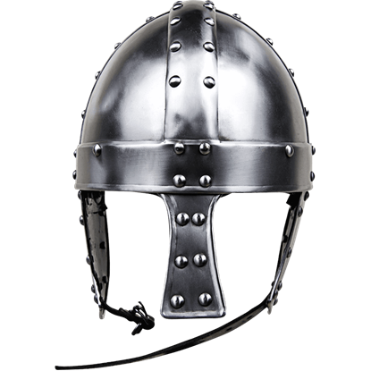 Blacwin Steel Norman Helmet