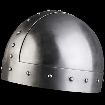 Dietrich Steel Spangenhelm