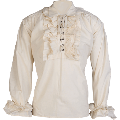 Gratian Medieval Shirt