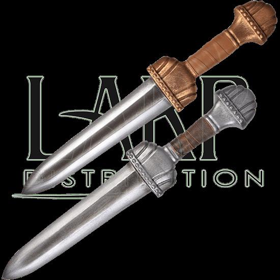 Alric LARP Adventurer Dagger